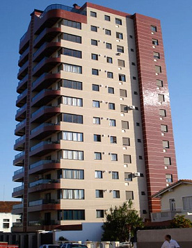 Residencial Firenze