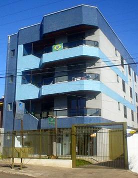 Edifício O. de Oliveira